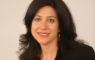 Suffolk University Law Professor Jessica Silbey.