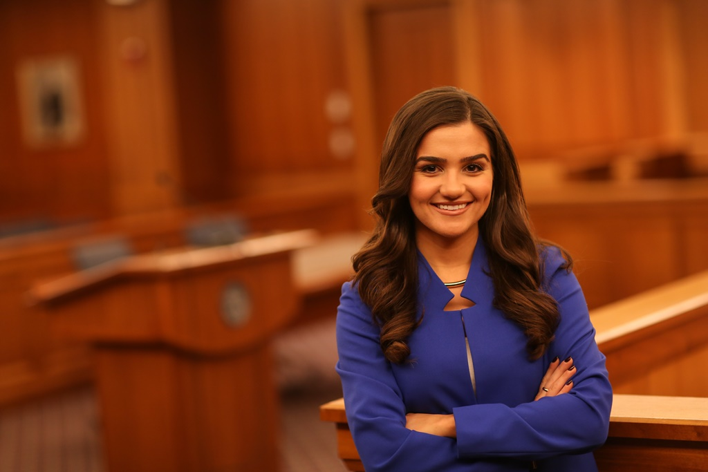 Student Voices: 'It Depends' is Your Best Friend as a First Year Law Student