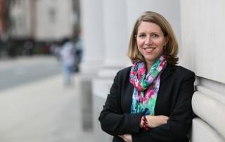 Director of Legal Writing Kathleen Elliott Vinson