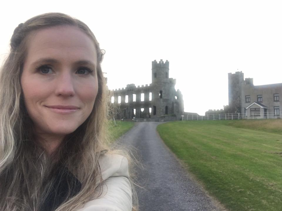 Student Voices: My Public Interest Internship in Ireland