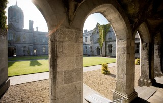 National University of Ireland-Galway