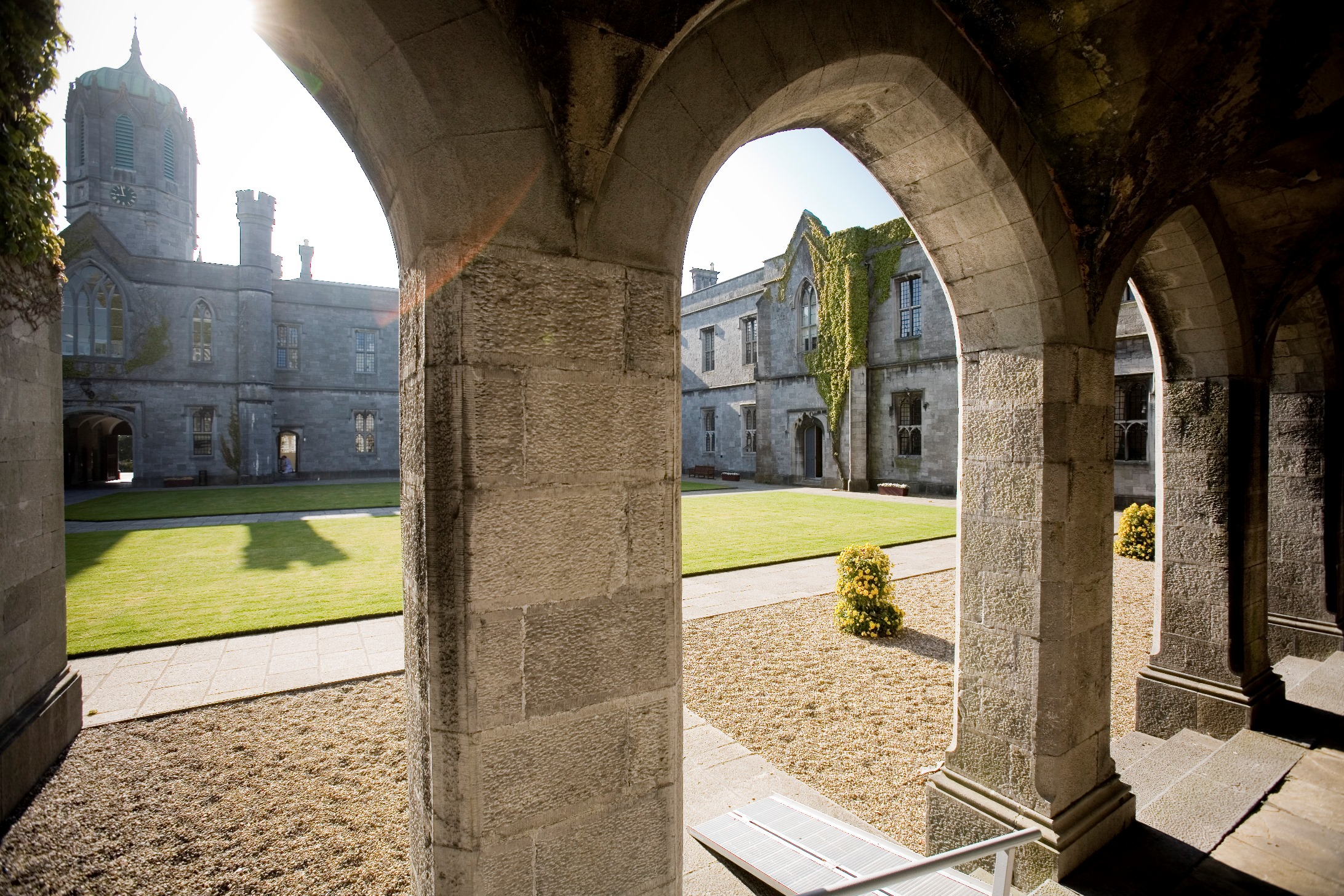 Q&A: Study and Extern in Ireland This Summer