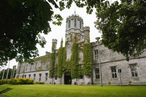 Quad at National University of Ireland-Galway