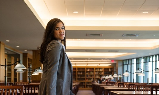 Student Voices: How 3L Law Students Persuaded a Federal Appeals Court to Overturn the Country's Highest Immigration Panel